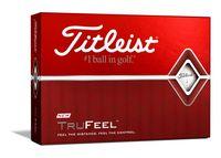 114942383-815 - Titleist DT TruSoft Golf Balls - thumbnail