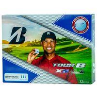 115978527-815 - Bridgestone Tour B XS - Tiger Woods Edition - thumbnail