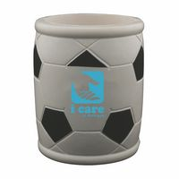 122594474-815 - Soccer Ball Sport Can Cooler - thumbnail