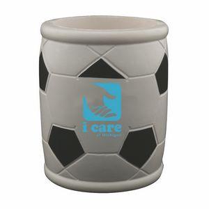 122594474-815 - Soccer Ball Sport Can Cooler - thumbnail
