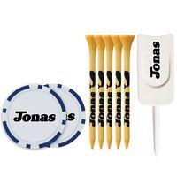 """125085313-815 - 5 Tees and Tools Pack (3 1/4"""") - thumbnail"""
