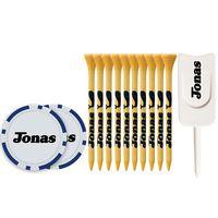 125085318-815 - 10 Bamboo Tees and Tools Pack - thumbnail