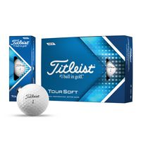 125546258-815 - Titleist Tour Soft Golf Balls - thumbnail