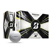 155494095-815 - Bridgestone Tour B X Golf Balls - thumbnail