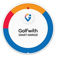 165533962-815 - Smart Marker - GPS Golf Tracker & Ball Marker (Retail) - thumbnail