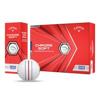 366480706-815 - Callaway Chrome Soft Golf Balls - thumbnail