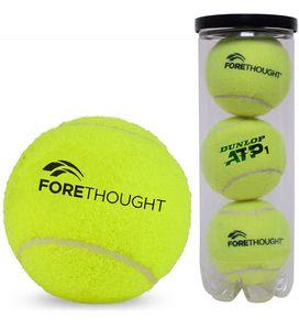 373991817-815 - Dunlop Championship Tennis Balls - thumbnail