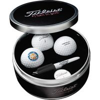 375533930-815 - Titleist® Pro V1X® Collection Tin - Stock - thumbnail
