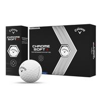 396480815-815 - Callaway Chrome Soft X Golf Balls - thumbnail