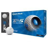 505409194-815 - TaylorMade TP5X Golf Balls - thumbnail