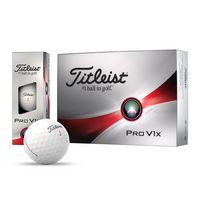 515549259-815 - Titleist Pro V1x Golf Balls (Factory Direct) - thumbnail