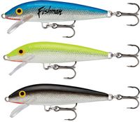 "521385388-815 - Rapala Original Floating Fishing Lure - 3 1/2"" - thumbnail"