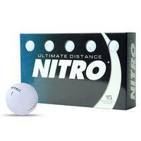 526480729-815 - Nitro Ultimate Distance 15-Pack Golf Balls - thumbnail