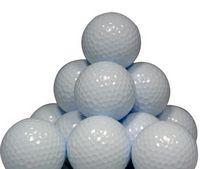 535549294-815 - Blank Bulk Packed Golf Balls - thumbnail
