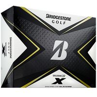 535549299-815 - Bridgestone Tour B X Golf Balls - thumbnail