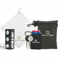 556174928-815 - Weekend Warrior Golf Kit - thumbnail