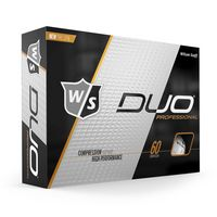 566292401-815 - Wilson Staff Duo Professional Golf Ball - thumbnail