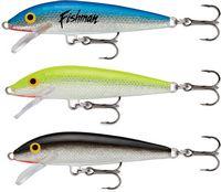 "571718860-815 - Rapala Original Floating Fishing Lure - 4 3/8"" - thumbnail"