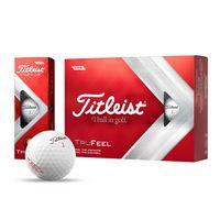 586100475-815 - Titleist® TruFeel Golf Balls In House - thumbnail