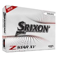 715321650-815 - Srixon Z-Star XV Golf Ball - thumbnail