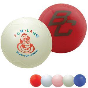 "781385504-815 - Mini Vinyl Soccer Ball 4"" - thumbnail"