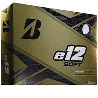925977608-815 - Bridgestone e12 Soft Golf Balls - thumbnail
