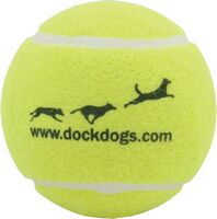 961385562-815 - Heavy Duty Tennis Dog Ball - thumbnail