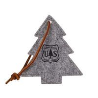315932787-190 - REDWOOD Felt Tree Ornament - thumbnail