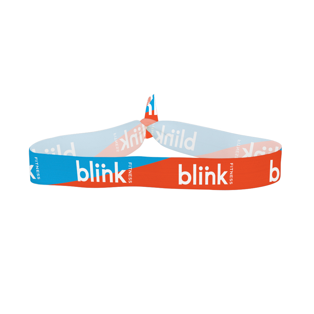 "325322411-190 - 3/4"" Imported Dye-Sublimated Headband - thumbnail"