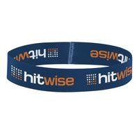 """343520859-190 - 1/2"""" Dye Sublimated Stretchy Elastic Bracelet - thumbnail"""