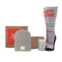 576445629-190 - Snowed In Gift Set in Cardboard Gift Box - thumbnail