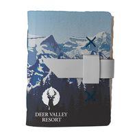 745937644-190 - JACKSON Small Recycled Dye-Sublimated Felt Journal - thumbnail