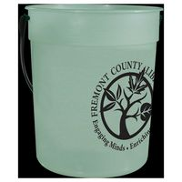 534550581-103 - 87oz Glow-in-the-Dark Pail with Handle - thumbnail