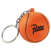 593598820-103 - Slam-Dunk Basketball Keychain - thumbnail