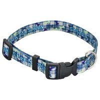 "784322032-103 - Full Color 3/4"" Wide Pet Collar - thumbnail"