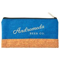 905907269-103 - Heather Pouch with Cork Combo - thumbnail