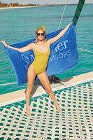 133429400-173 - Turkish Signature™ Ultraweight Colored Beach Towel - thumbnail