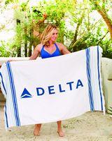 143689152-173 - Turkish Signature™ Fringed Beach Towel - thumbnail