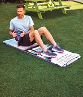 746198711-173 - FITNESS MAT TOWEL (ColorFusion) - thumbnail