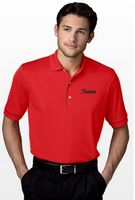 194524266-175 - Greg Norman Play Dry® Micro Lux Polo Shirt - thumbnail