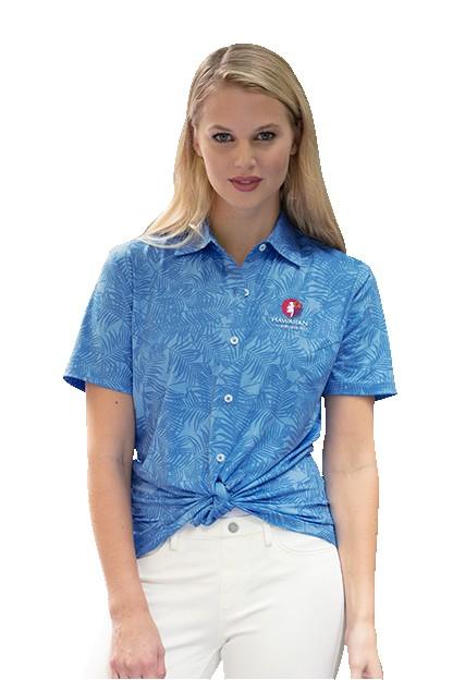 515908327-175 - Women's Vansport Pro Maui Shirt - thumbnail