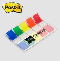 325325986-125 - Post-it® Custom Printed 5 Flag Set - thumbnail