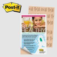 "522854246-125 - Post-it® Custom Printed Poster Paper (11""x17"") - thumbnail"
