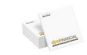 """725530812-125 - Post-it® Custom printed Notes 6 Pad Sets (3""""x3"""") - thumbnail"""