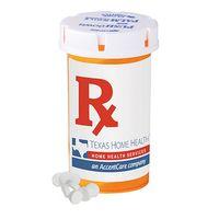101997465-153 - Large Pill Bottle - Mini Mints - thumbnail