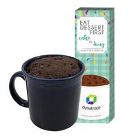 105805891-153 - Mug Cake Gift Box - Chocolate Lover's Cake - thumbnail