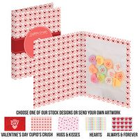 145549362-153 - Treat Card - Custom & Random Conversation Hearts - thumbnail