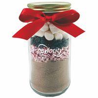 146435114-153 - Hot Chocolate Kit in Mason Jar - thumbnail