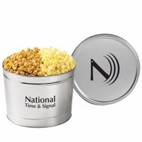 174093081-153 - 2 Way Popcorn Tins - Caramel & Classic Butter (1.5 Gallon) - thumbnail