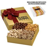 182723288-153 - Elegant Gift Box - Supreme Nut Treasure - thumbnail